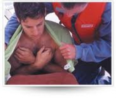 Online Standard First Aid, CPR, and AED (ECSI) with Skills Check