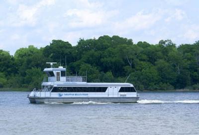 Master 100 ton Upgrade Inland/Great Lakes - Chicago